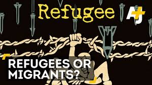 refugee-migrant
