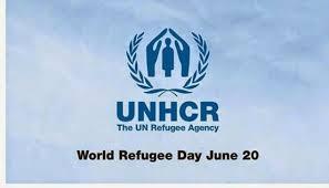 UNHCR Refugee Day