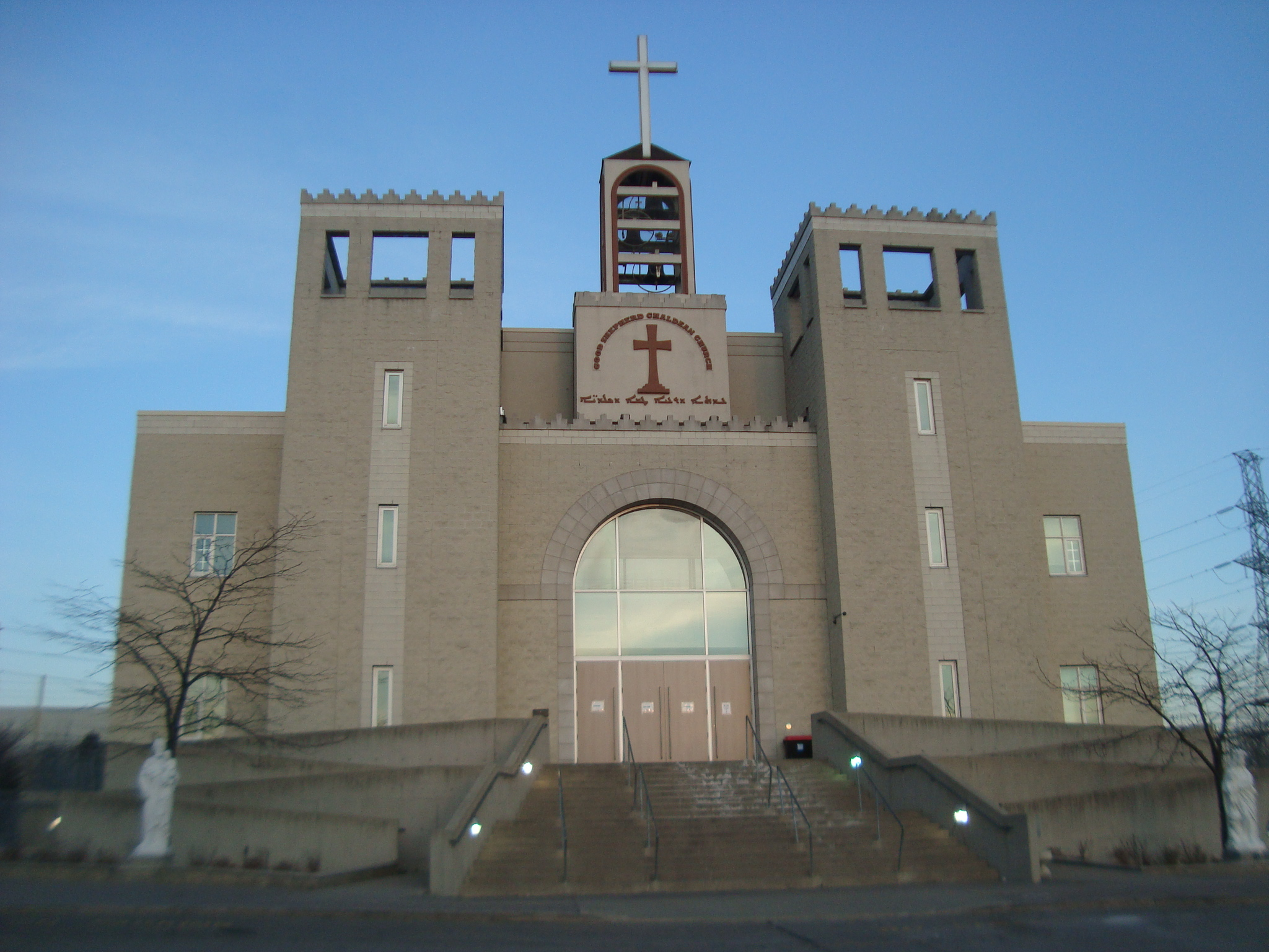 Catholic diocese of toronto