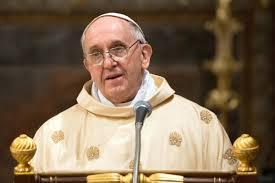 pope-speaking