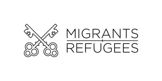 migrants, refugees
